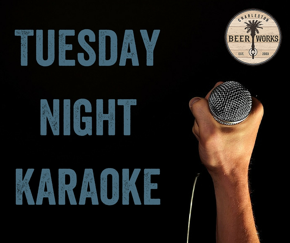 Tuesday Night Karaoke