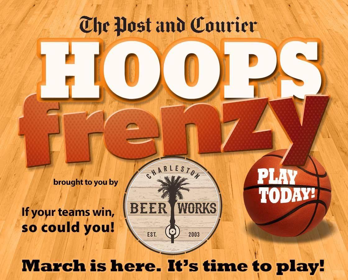 Hoops Frenzy 2017