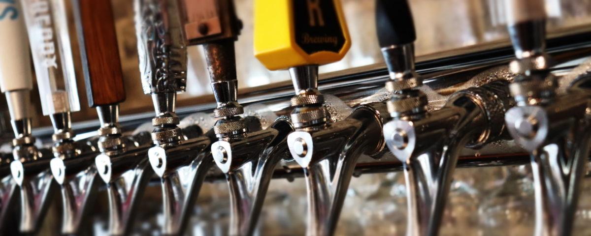 Charleston Beer Works Top 10 Trending Beer Styles