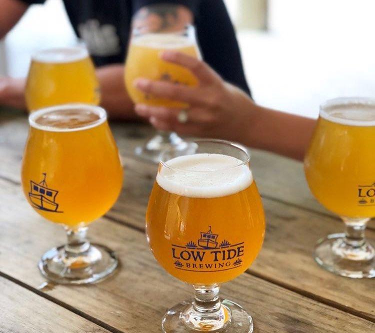 Blog – Charleston Beer Works