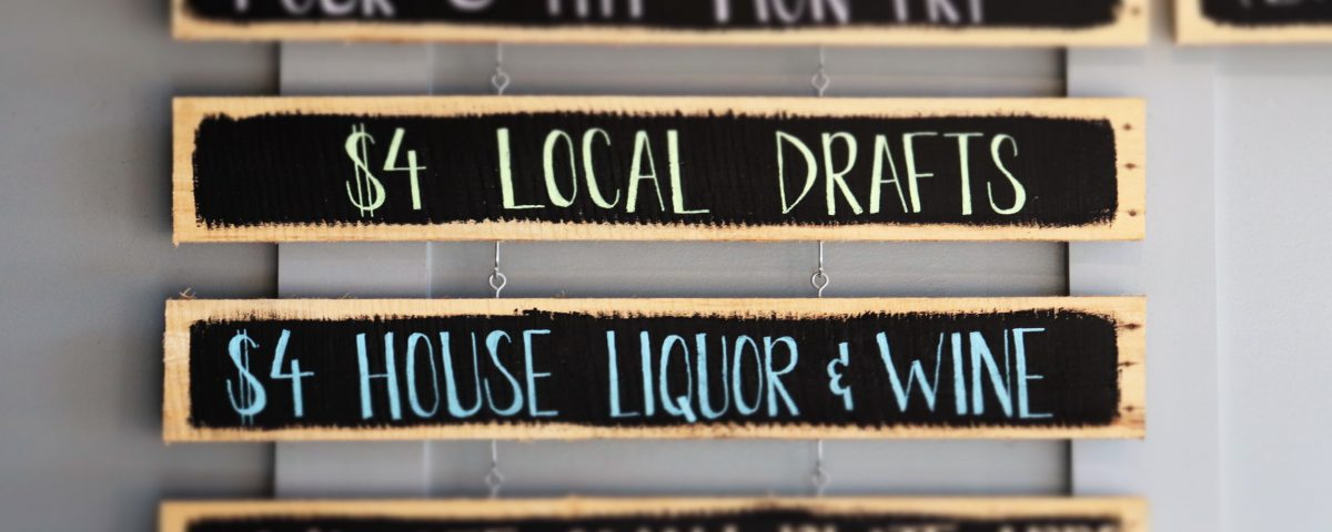 Charleston Beer Works October Specials and Events