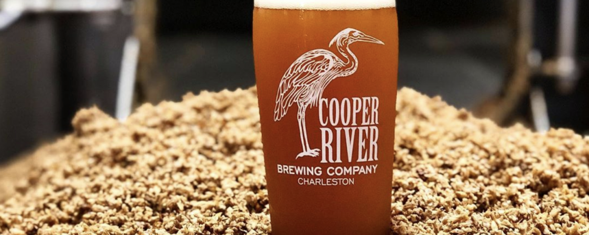 Cooper River Brewing Company Charleston Beer Works