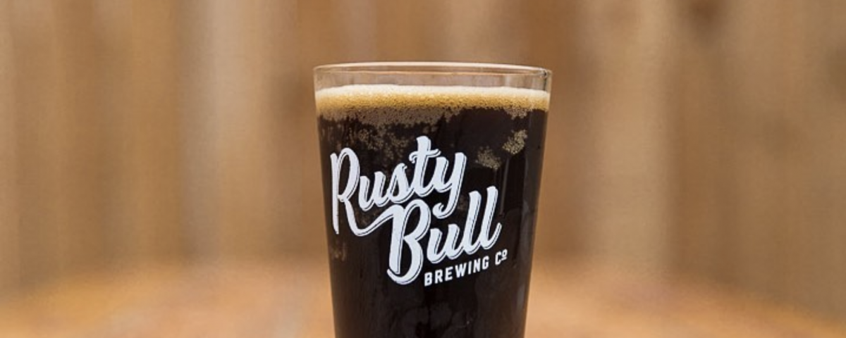 Rusty Bull Brewing Charleston Beer Works