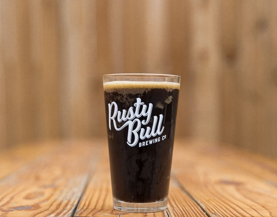 Rusty Bull Brewing Charleston Beer Works