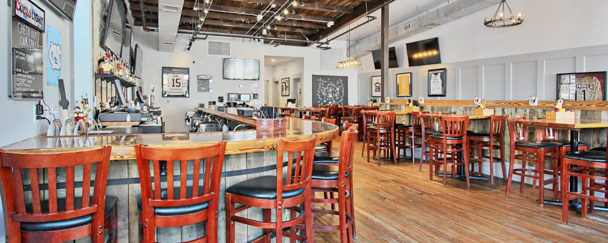 Charleston Beer Works February Events