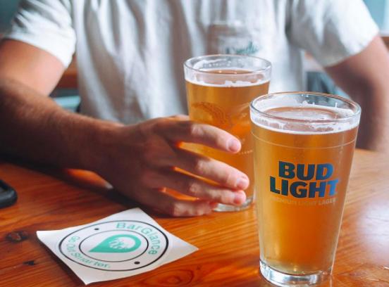 July at Charleston Beer Works
